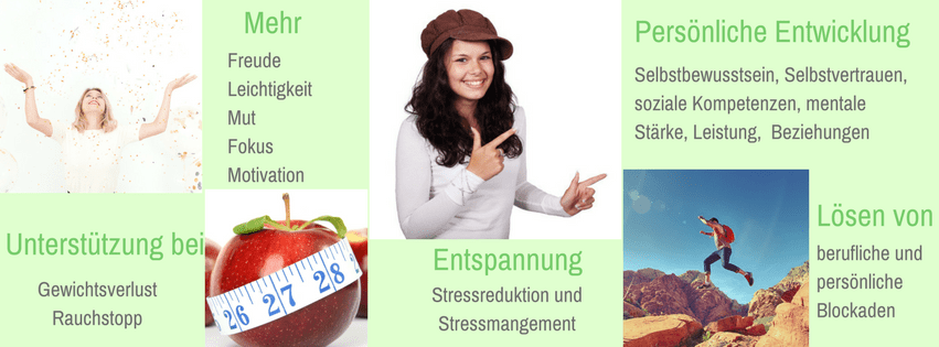 Hypnose, Erwachsene, Rapid Transformational Therapy